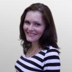 Hana Simerská - lektorka angličtiny