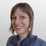 Lynne Spruce - rodilá mluvčí, UK