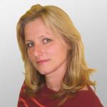 Anna Grebeňová - lektorka ruštiny