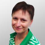 Irena Kadlová - lektorka němčiny