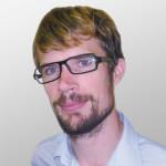 James Stevens - rodilý mluvčí, UK