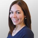 Kateřina Maňasová - lektorka angličtiny