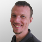 Peter Pincosy - rodilý mluvčí, USA