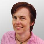 Zuzana Hamuľaková - lektorka němčiny