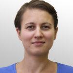 Iveta Vaňková - lektorka angličtiny