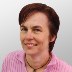Zuzana Hamuľakova